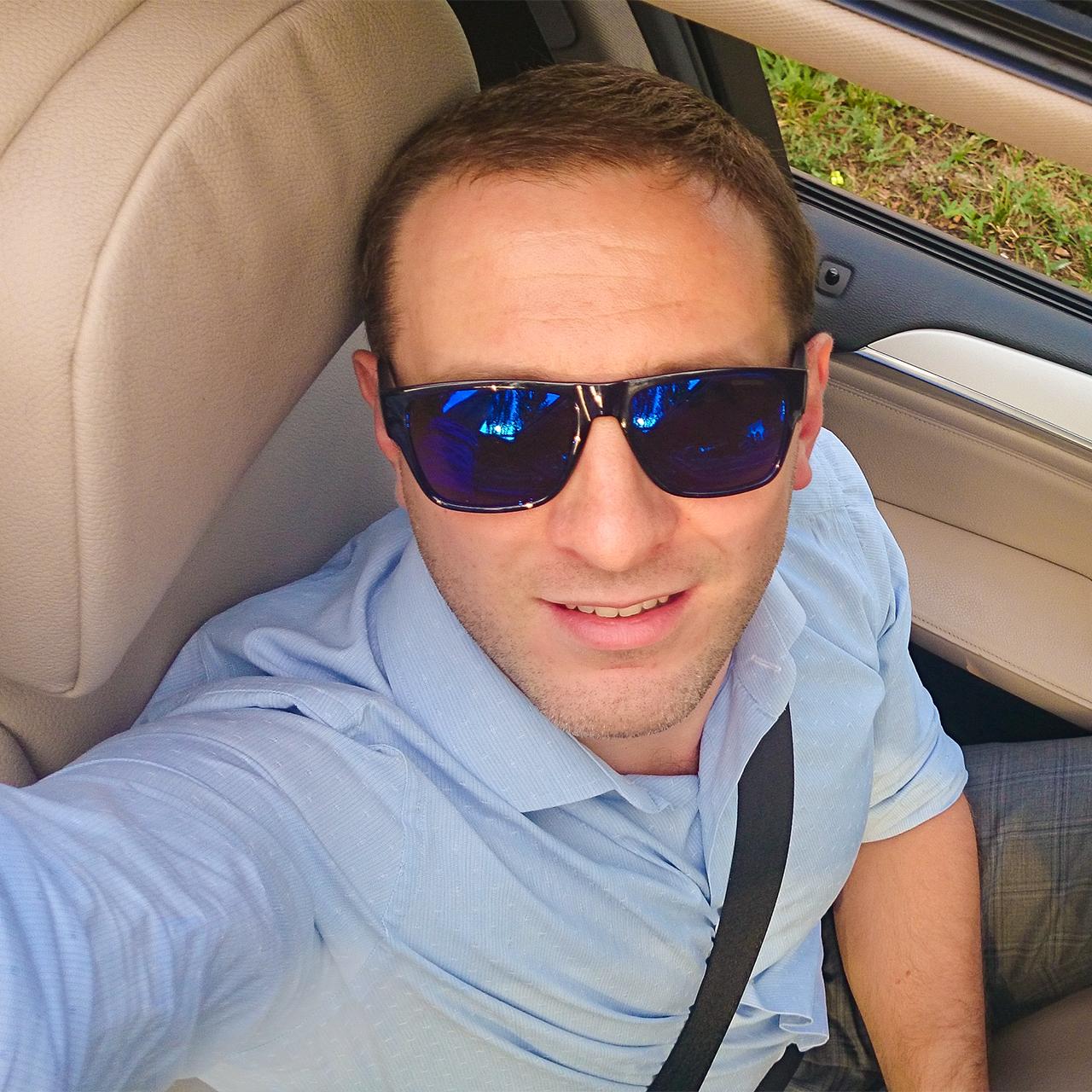 Дмитрий Тараник
