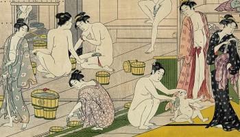 Как женщины 1200 лет влияли на власть в Японии