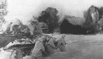 Менеджмент во время войны