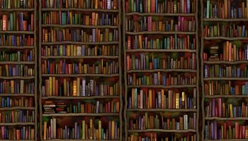 Чего бы эдакого почитать