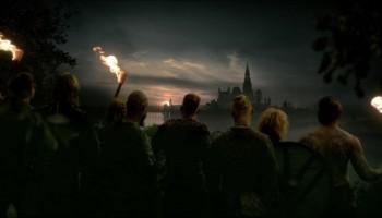 Викинги — лучший сериал современности