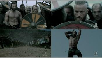 «Викинги» (часть вторая)