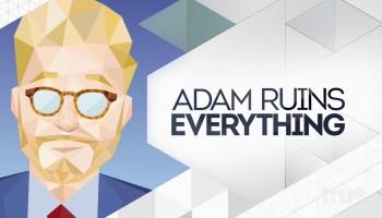 «Адам портит всё»